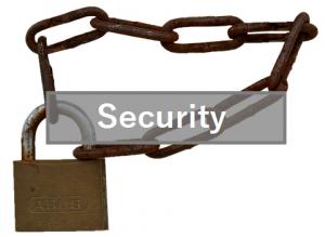 ビットコインセキュリティ