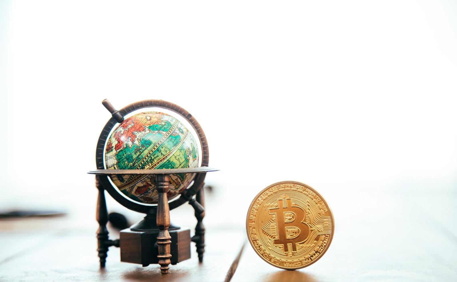 ビットコインと仮想通貨の違い