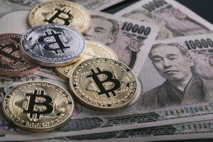 ビットコインとお金