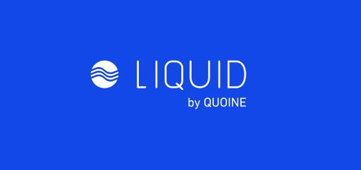 LIQUID(リキッド)とは?QASHが動く仮想通貨プラットフォーム