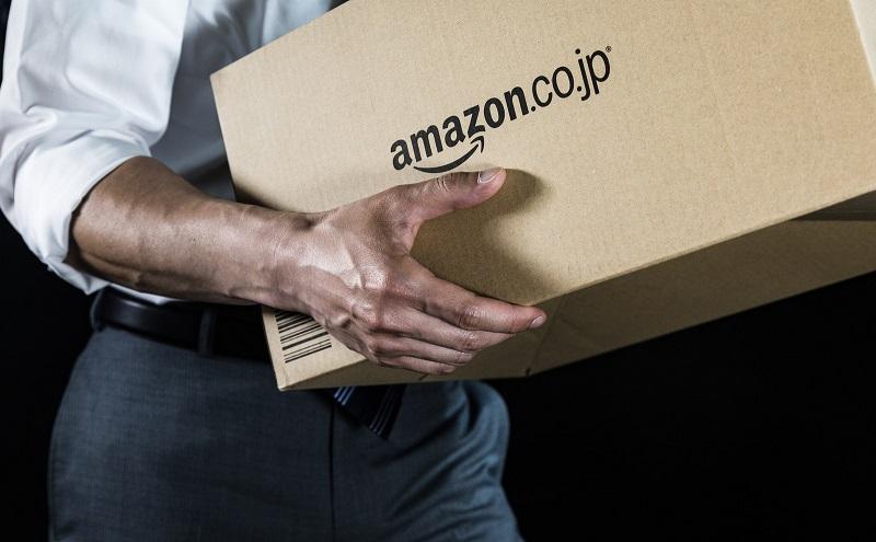 Amazonでビットコインとイーサリアム決済が使えるようになる?