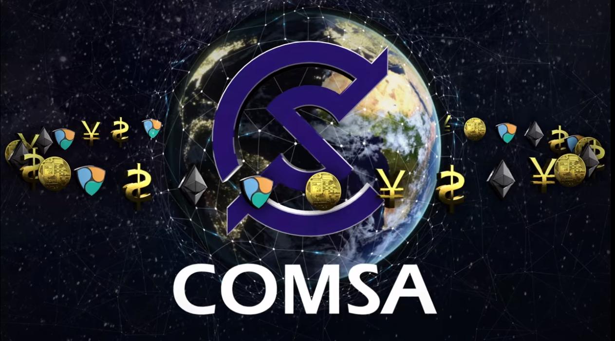 COMSA