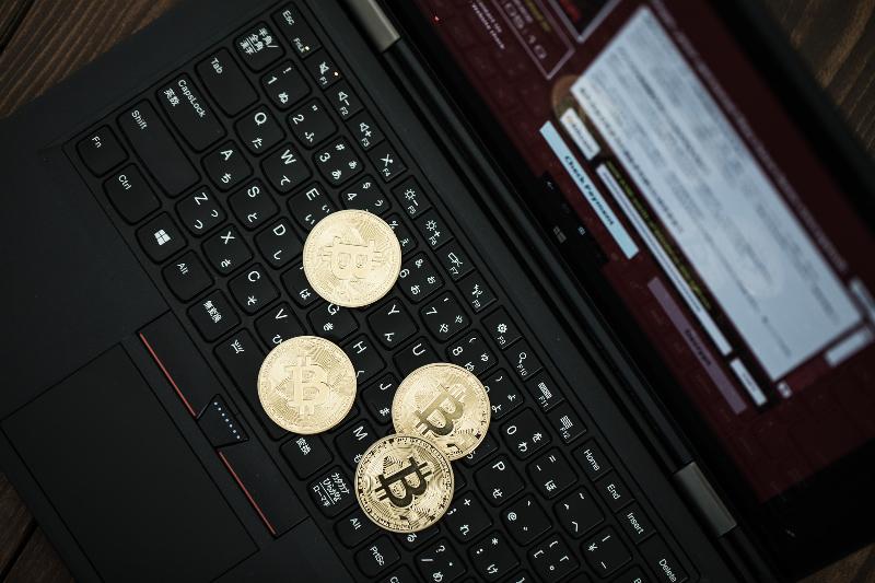 仮想通貨ビットコインセキュリティ