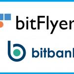 bitFlyerとbitbank比較